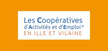 Coopératives d'Activités et d'Emploi en Ille-et-Vilaine