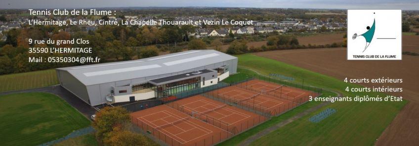 Tennis Club de la Flume